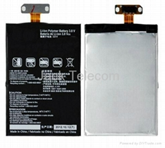 LG Nexus 4 E960 Battery Pack
