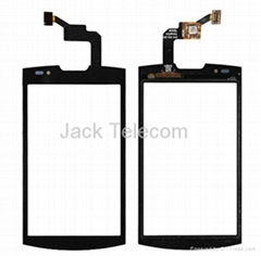 LG E900 Optimus 7 Digitizer Touch Screen Front Glass