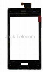 LG Optimus L5 E610 Digitizer Touch Screen Front Glass
