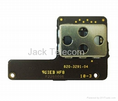 For iPad Mini Touch Screen Digitizer IC Board Chip Connector