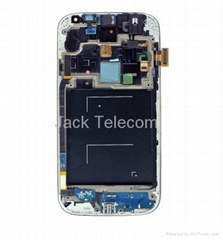 For Samsung Galaxy S4 LCD Display Digitizer Touch Screen Assembly (Hot Product - 2*)
