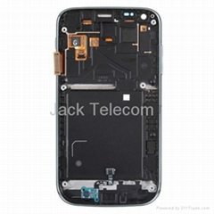 Samsung Galaxy S2 T-Mobile T989 LCD Digitizer Frame Front Housing Assembly