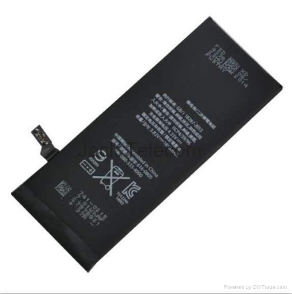 For iPhone 6 Compatible Battery  4