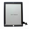 For ipad 2 touch screen digitizer