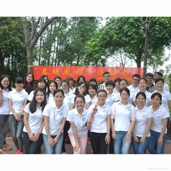 Jack Telecom (HK) Co.,