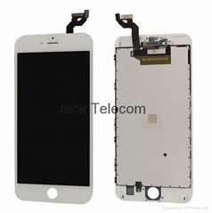 For iphone 6s lcd mobilephone parts 6s lcd with digitizer assembly White (Hot Product - 1*)