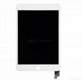 For iPad Mini 4 LCD with Touch Screen Assembly White Original