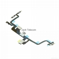 For iPhone7 plus Power & Volume Flex cable