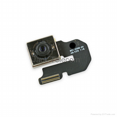 For iPhone 6 plus rear camera