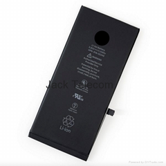 For iPhone 7plus battery