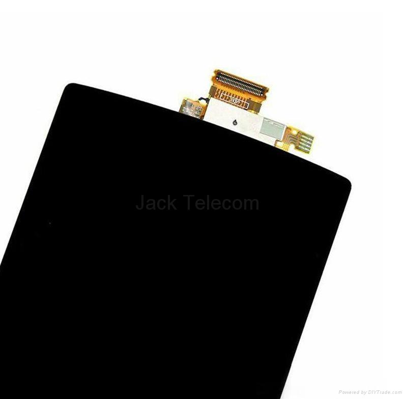 For LG G4 lcd assembly black Original 2