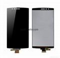 For LG G4 lcd assembly black Original