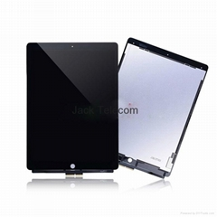 For iPad Pro 12.9'' LCD with Touch Screen Assembly Black Original  (Hot Product - 1*)