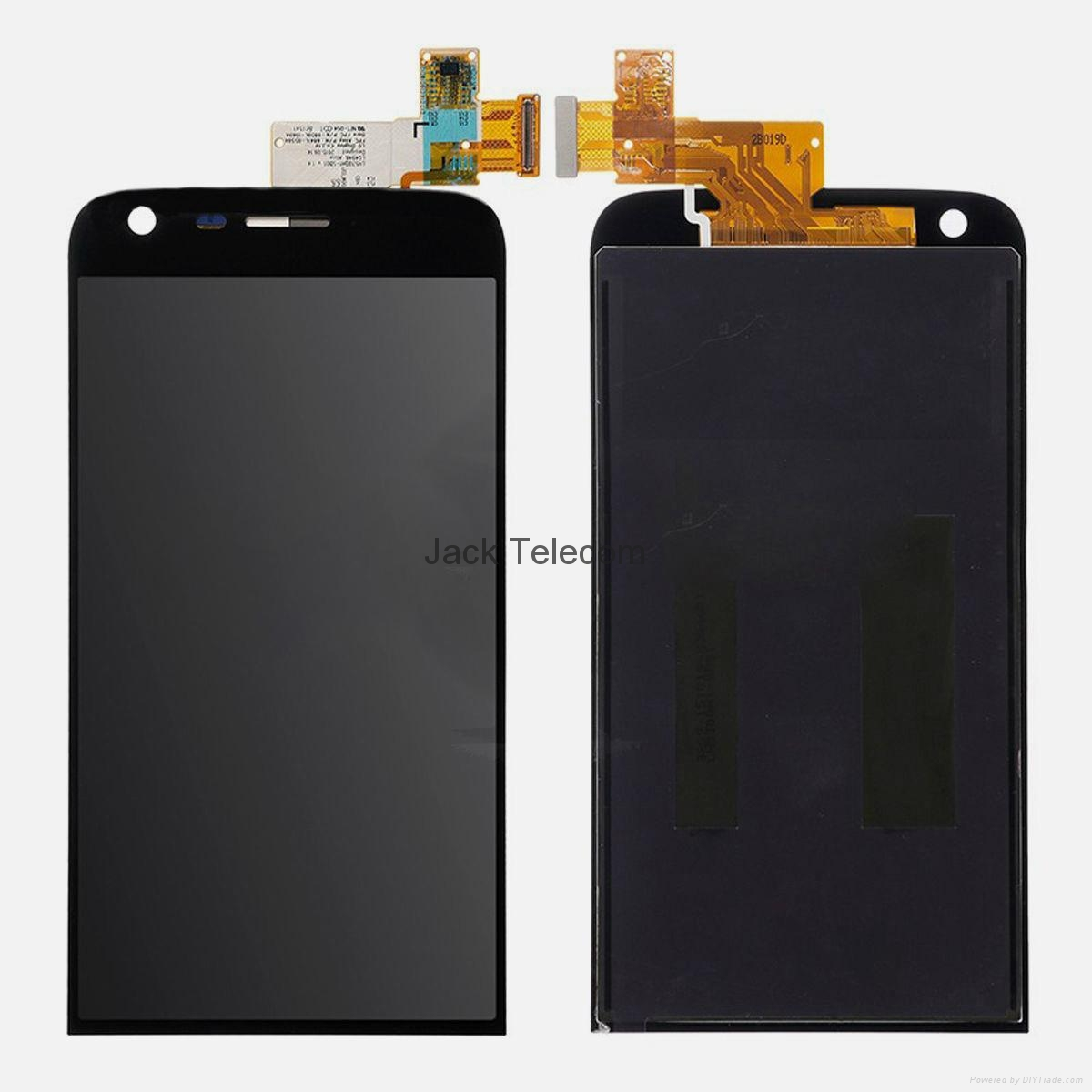For LG G5 Touch screen assembly Black 1