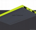 Power Bank, 10000mAh Travel External Portable Charger Power Bank