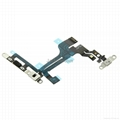 For iPhone 5C Power + Volume button Flex Cable