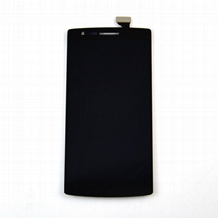 for oneplus one LCD Display Screen Replacement
