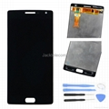 For oneplus two LCD and digitizer assembly