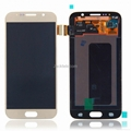 for S6 LCD Screen Display Replacement