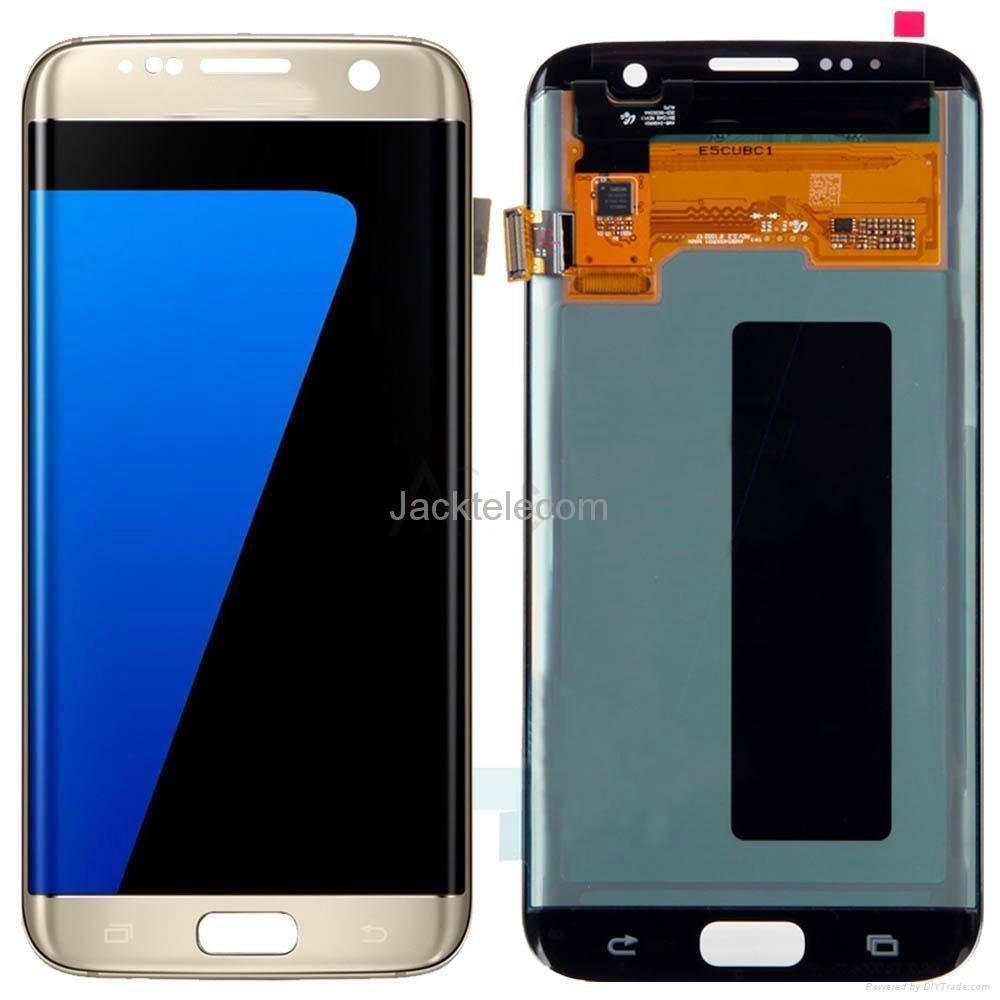 for S7  LCD Screen Display Original 1