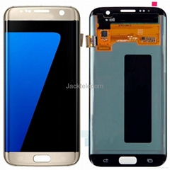 for S7  LCD Screen Display Original