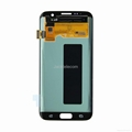 for Samsung S7 edge  LCD Screen and Digitizer Assembly