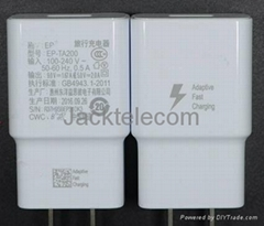 for Samsung S8 quick charger