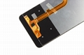 For Huawei Honor 8 screen lcd assembly white