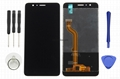 For Huawei Honor 8 lcd assembly screen black