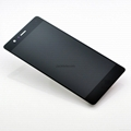 for Huawei P9 lite lcd screen assembly black