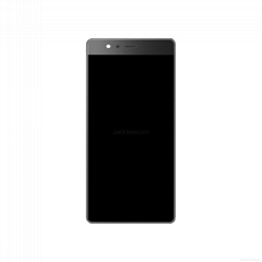 for Huawei P9 lcd screen assembly black