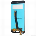 For Xiaomi 5 lcd screen assembly black