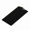 For Xiaomi 4c lcd screen assembly replacement black