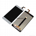 For Xiaomi 4c lcd screen assembly replacement white