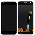 For Google Piexl lcd screen replacement black