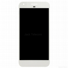 For Google Pixel lcd screen replacement white