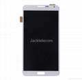 For Samsung Note 3 LCD and Digitizer