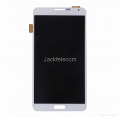 For Samsung Note 3 LCD and Digitizer Assembly