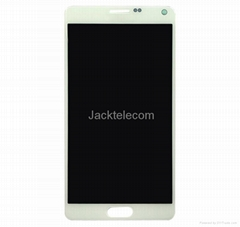For Samsung Note 4 LCD and Digitizer Assembly