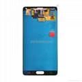 For Samsung Note 4 LCD and Digitizer Assembly Original