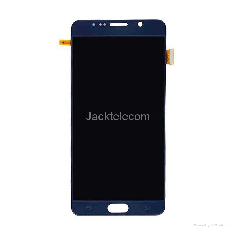 For Samsung Note 5 LCD and Digitizer Assembly Original 1