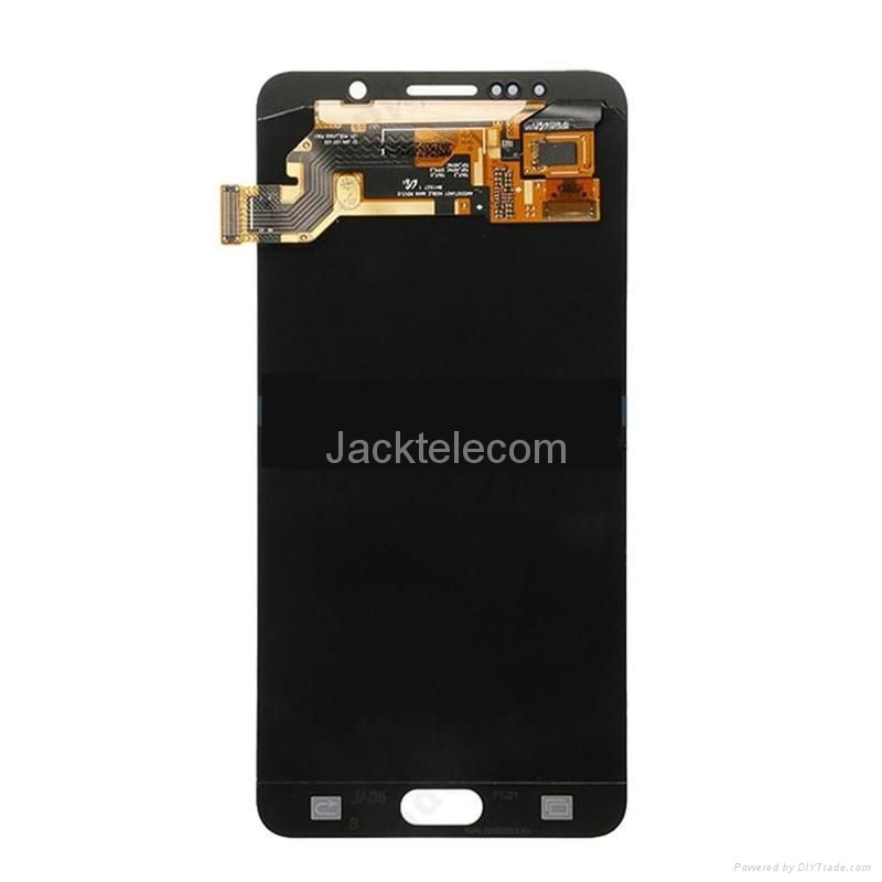For Samsung Note 5 LCD and Digitizer Assembly Original 3