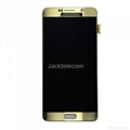 For Samsung Note 5 LCD and Digitizer Assembly Original 4