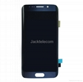 For Samsung S6 edge LCD and Digitizer Assembly