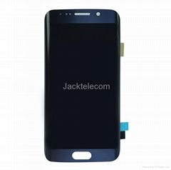 For Samsung S6 edge LCD and Digitizer Assembly (Hot Product - 1*)