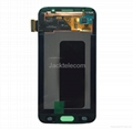 For Samsung S6 LCD and Digitizer Assembly Original 6