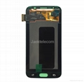 For Samsung S6 LCD and Digitizer Assembly Original 4