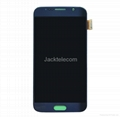 For Samsung S6 LCD and Digitizer Assembly
