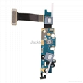 For Samsung S6 Charging port flex