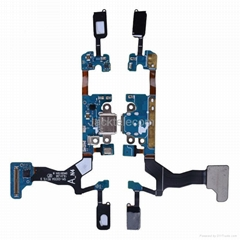 For Samsung S7 edge Charging port fle